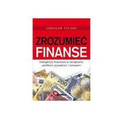 Zrozumieć finanse - produkt (opr. miękka)