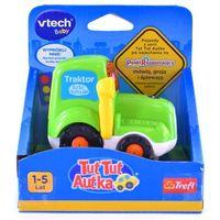 Traktory dla dzieci, Tut Tut Traktor 5Y33E9 Oferta ważna tylko do 2022-05-28