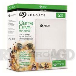 Seagate Game Drive 2TB dla Xbox edycja Xbox Game Pass STEA2000417 - produkt w magazynie - szybka wysyłka! Darmowy transport od 99 zł   Ponad 200 sklepów stacjonarnych   Okazje dnia!