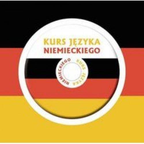 Książki do nauki języka, Kurs języka niemieckiego. CD