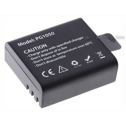 Akumulator bateria EKEN (Model: PG1050) ⭐⭐⭐ Natychmiastowa wysyłka ⭐⭐⭐