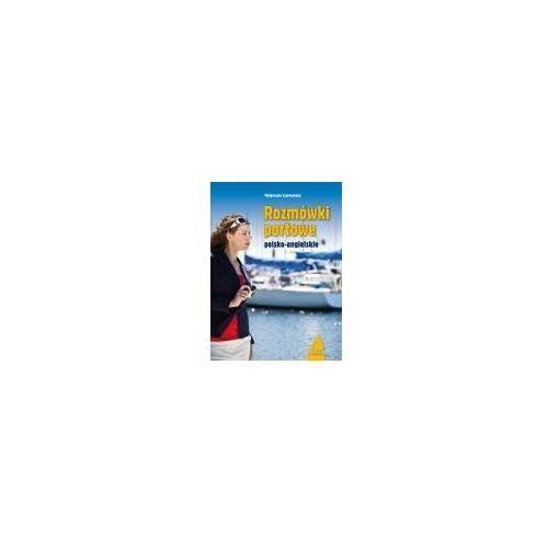 E-booki, Rozmówki portowe angielsko-polskie - Małgorzata Czarnomska