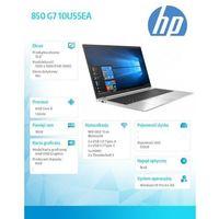 Notebooki, HP EliteBook 10u55ea