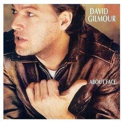 David Gilmour - ABOUT FACE (REMASTER) - Zostań stałym klientem i kupuj jeszcze taniej