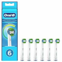 Oral-B Clean Maximiser Precision Clean (biały)