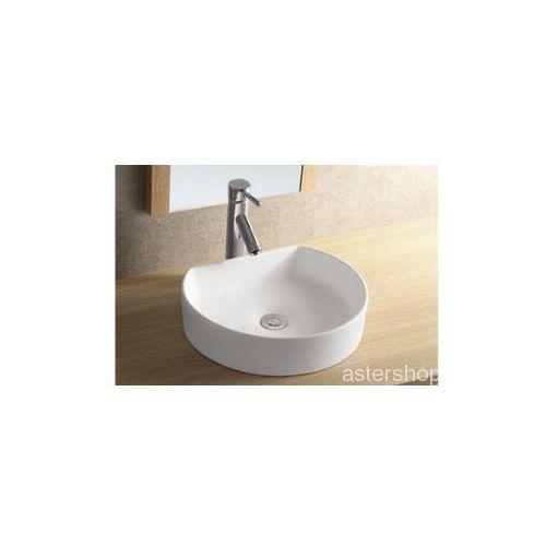 Umywalki, Sanotechnik 40 x 34 (K311)