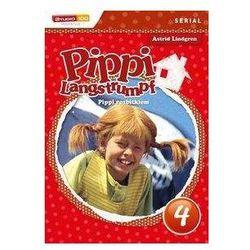 Pippi - Pippi Rozbitkiem - Cass Film