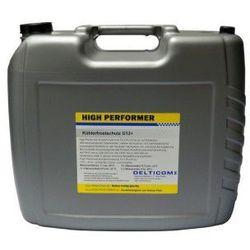 High Performer preparat do chłodnicy chroniący przed zamarzaniem G12 PLUS 20 Litr Kanister