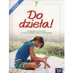 Do dzieła! 7 Podręcznik - Ipczyńska Marta, Mrozkowiak Natalia (opr. miękka)