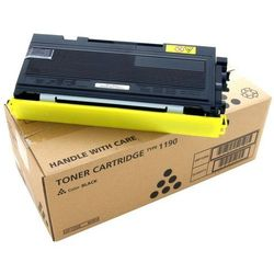 Oryginał Toner Ricoh do Fax1190L | 2 500 str. | czarny black
