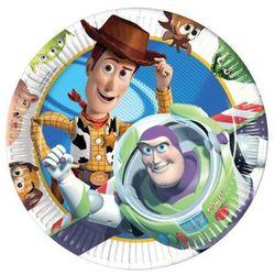 Dajar Talerzyki papierowe Toy Story 8szt