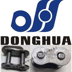 Ogniwo złączne ŁAŃCUCH 16BH-1 DONGHUA Solidny