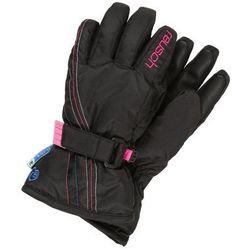 Reusch POLLY RTEX XT JUNIOR Rękawiczki pięciopalcowe black/multicolour