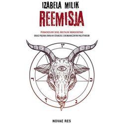 Reemisja - Izabela Milik (opr. miękka)