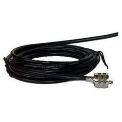 Kabel RG 58U z wtykiem PL do CB