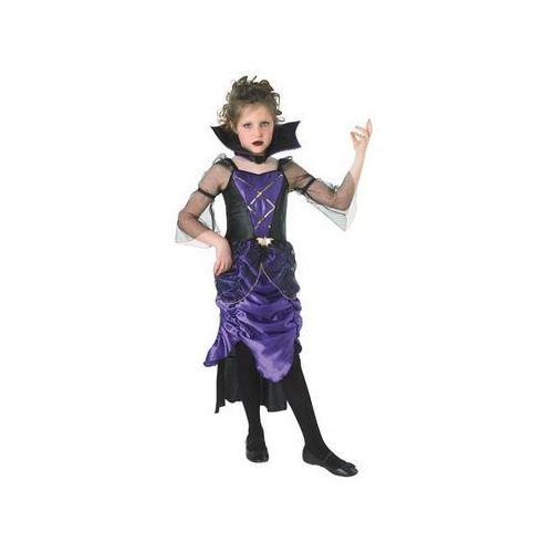 Kostiumy dla dzieci, Kostium Gotycka Wampirzyca dla dziewczynki - Roz. S