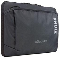Thule Subterra etui / pokrowiec / torba na laptopa 15'' / czarne