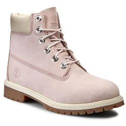 Trapery TIMBERLAND - 6In Prem Wp Bt Laven 34992 Purp