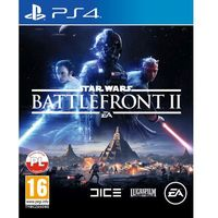 Gry na PlayStation 4, Star Wars Battlefront 2 (PS4)