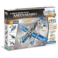 Helikoptery dla dzieci, Samoloty i Helikoptery - Clementoni