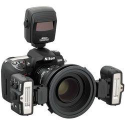 Nikon R1 °C1 makro lampę błyskową-KIT (łącznie z SU-800, 2 X SB-R200 i zestaw akcesoriów)