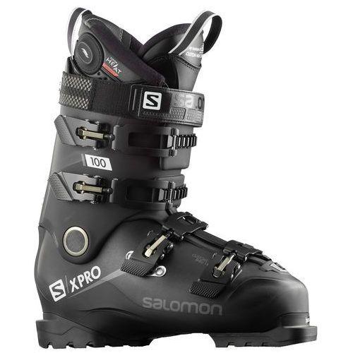 SALOMON X PRO 100 CHC buty narciarskie R. 2626,5 cm