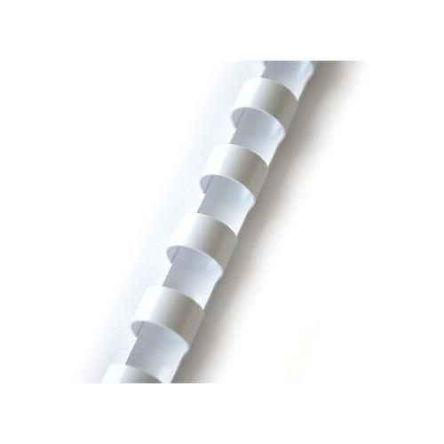 Grzbiety do bindownic, Grzbiety do bindowania 12.5 mm, oprawa do 105 kartek