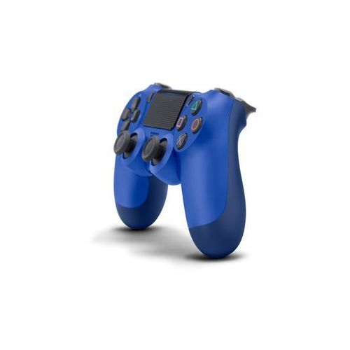 Gamepady, Sony DualShock 4 V2 niebieski