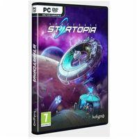 Gry na PC, Spacebase Startopia (PC)