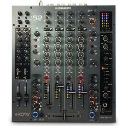 Allen&Heath XONE:92 mikser DJ Płacąc przelewem przesyłka gratis!