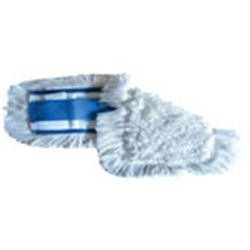 Grite mop kieszeniowyGricard - 40cm bawełna kombi z paskiem