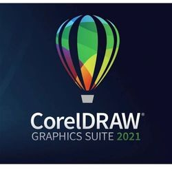 CorelDRAW Graphics Suite 2021 Enterprise MULTI Win/Mac PL