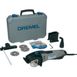 Mini piła tarczowa Dremel DSM 20-3/4 F013SM20JA