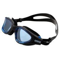 Okularki pływackie, Arena ENVISION Okulary pływackie black/blue