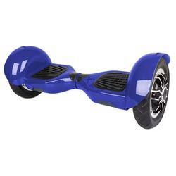 """Elektryczna deskorolka Windrunner Fun A1 - 10"""" dla dorosłych, Niebieski"""