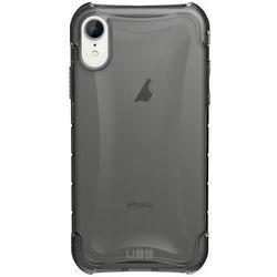 UAG Plyo - Obudowa Ochronna Do iPhone XR (czarna przeźroczysta)