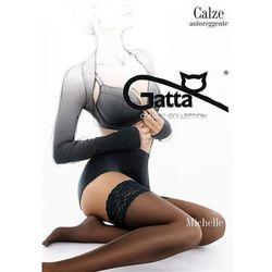 Pończochy Gatta Michelle nr 01 20 den visone/odc.beżowego - visone/odc.beżowego