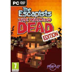 The Escapists The Walking Dead (PC)