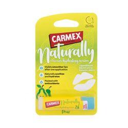 Carmex Naturally balsam do ust 4,25 g dla kobiet Pear