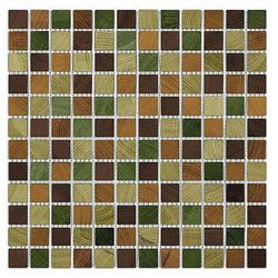 DUNIN Etn!k mozaika drewniana Oak Fall TRS 25