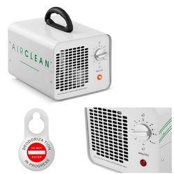 Ozonator generator ozonu z rączką TIMEREM 10000 mg/h 102 W