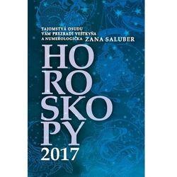 Horoskopy 2017 Saluber Zana