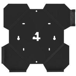 Zestaw uchwytów 4MOUNT do konsoli PS4 Slim Czarny DARMOWY TRANSPORT
