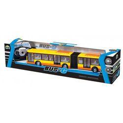 Autobus przegubowy na radio z pakietem (02566). od 3 lat