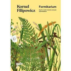 Formikarium, czyli w moim świecie mrówek. opowiadania (opr. twarda)