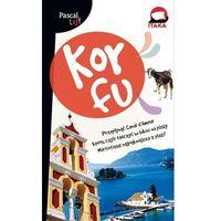 Mapy i atlasy turystyczne, Korfu Pascal Lajt - Praca zbiorowa (opr. miękka)