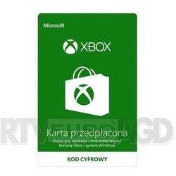 Doładowanie Xbox Live 40 PLN [kod aktywacyjny]