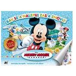 Mickeyho klubík - Samolepkové album neuveden