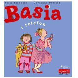 Basia i telefon - Zofia Stanecka (MP3)