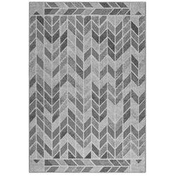 Dywan Meteo Karis 80 x 160 cm platyna